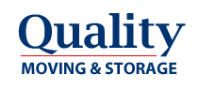 Quality Moving & Storage Logo