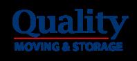 Quality Moving & Storage Logo